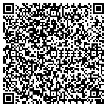 QR-код с контактной информацией организации ФЕЗА ПЛАСТ ТОО