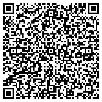 QR-код с контактной информацией организации ЗАО ИК ЮНИТИ ТРАСТ