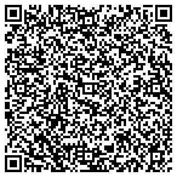 QR-код с контактной информацией организации САНАТОРИЙ-ПРОФИЛАКТОРИЙ МЕТАЛЛУРГ АО ЮЖУРАЛНИКЕЛЬ