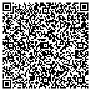 QR-код с контактной информацией организации ЕВРАЗИЯ, САНАТОРИЙ-ПРОФИЛАКТОРИЙ ЮУЖД