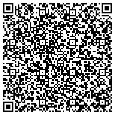 QR-код с контактной информацией организации ЛЕСНАЯ СКАЗКА, ДЕТСКИЙ ОЗДОРОВИТЕЛЬНО-ОБРАЗОВАТЕЛЬНЫЙ ЛАГЕРЬ