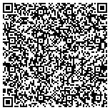 QR-код с контактной информацией организации ХИМИКО-МЕТАЛЛУРГИЧЕСКИЙ ИНСТИТУТ ИМ. Ж. АБИШЕВА