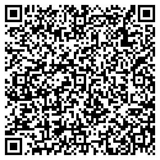 QR-код с контактной информацией организации АРТ-ГАЛЕРЕЯ (багетная мастерская, вышивки)