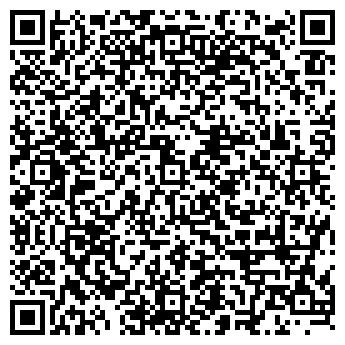 QR-код с контактной информацией организации ТЕХНОЛОГИИ КОМФОРТА