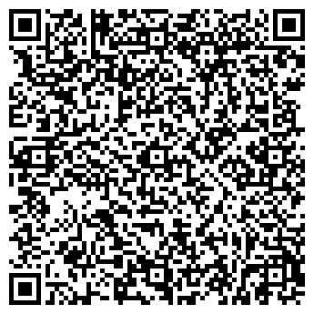 QR-код с контактной информацией организации ФИНАНС ИНВЕСТ
