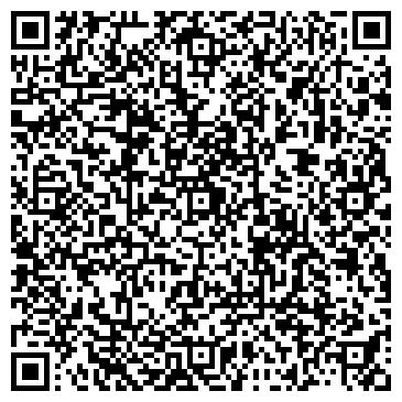 QR-код с контактной информацией организации ЦЕНТРАЛЬНАЯ ГОРОДСКАЯ БИБЛИОТЕКА ИМ. М. АУЭЗОВА