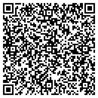 QR-код с контактной информацией организации ЖЕЛДОРАУДИТ, ООО