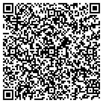 QR-код с контактной информацией организации ЦЕНТРГЕОЛАНАЛИТ ЗАО