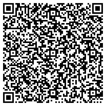 QR-код с контактной информацией организации ИНДАСТРИ СКФ, ООО