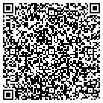 QR-код с контактной информацией организации ЦЕНТР-ЭНЕРГО ТОО КП