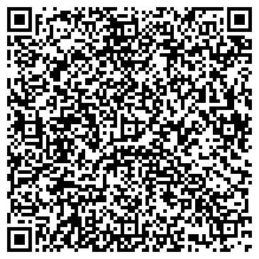 QR-код с контактной информацией организации ЦЕСНАБАНК АО КАРАГАНДИНСКИЙ ФИЛИАЛ