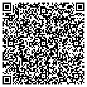 QR-код с контактной информацией организации ОРЕНБУРГСКИЙ ЭКСПРЕСС, ООО