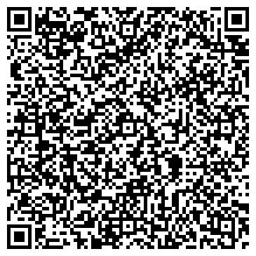 QR-код с контактной информацией организации ОТДЕЛЬНЫЙ БАТАЛЬОН ПАТРУЛЬНО-ПАСТОВОЙ СЛУЖБЫ