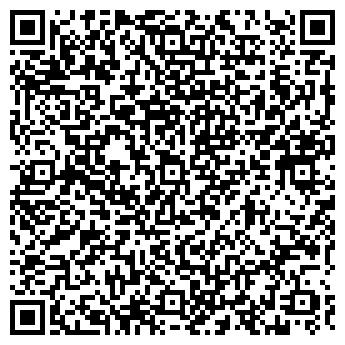 QR-код с контактной информацией организации ЦИФРОВОЙ МИР ТОО