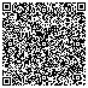 QR-код с контактной информацией организации ЛИНЕЙНЫЙ ОТДЕО ВНУТРЕННИХ ДЕЛ