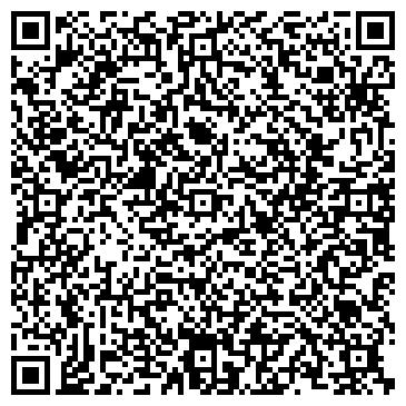 QR-код с контактной информацией организации Орский линейный отдел МВД России на транспорте