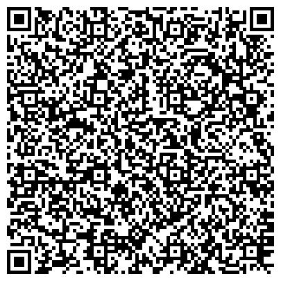 QR-код с контактной информацией организации УПРАВЛЕНИЕ ФЕДЕРАЛЬНОЙ СЛУЖБЫ РФ ПО КОНТРОЛЮ ЗА ОБОРОТОМ НАРКОТИКОВ, МЕЖРАЙОННЫЙ ОТДЕЛ