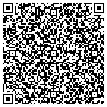 QR-код с контактной информацией организации УПРАВЛЕНИЕ ФЕДЕРАЛЬНОЙ МИГРАЦИОННОЙ СЛУЖБЫ ПО ОРЕНБУРГСКОЙ ОБЛАСТИ,