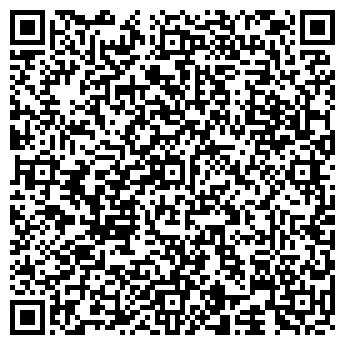 QR-код с контактной информацией организации ТРАНСПОРТНАЯ ПРОКУРАТУРА
