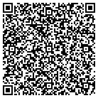 QR-код с контактной информацией организации СУД ОКТЯБРЬСКОГО РАЙОНА