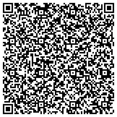 QR-код с контактной информацией организации УПРАВЛЕНИЕ ФЕДЕРАЛЬНОЙ РЕГИСТРАЦИОННОЙ СЛУЖБЫ ПО ОРЕНБУРГСКОЙ ОБЛАСТИ, ОТДЕЛ