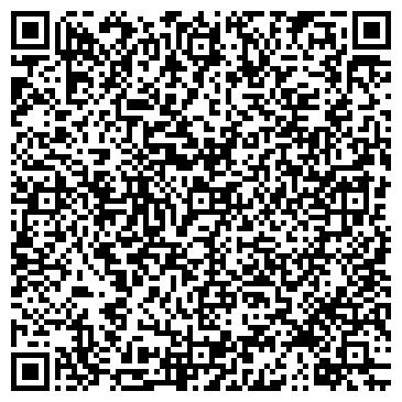 QR-код с контактной информацией организации ПАСПОРТНО-ВИЗОВАЯ СЛУЖБА (ПВС)