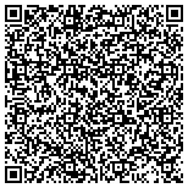 QR-код с контактной информацией организации ПОГРАНИЧНЫЙ ОТРЯД