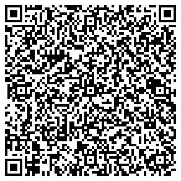 QR-код с контактной информацией организации КОМИТЕТ ЗАЩИТЫ ПРАВ И СВОБОД ЧЕЛОВЕКА