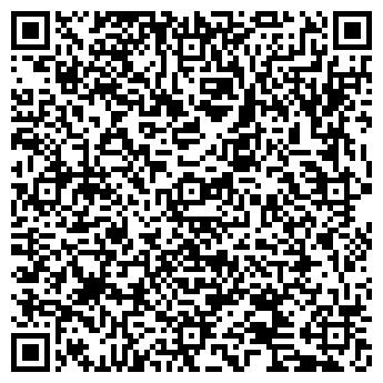QR-код с контактной информацией организации ШЕР-ХАН ИНДАСТРИЗ ТОО