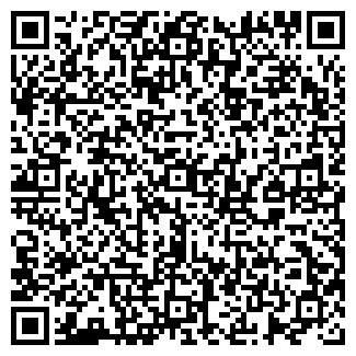QR-код с контактной информацией организации КДЦ МОЛОДЕЖНЫЙ