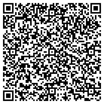 QR-код с контактной информацией организации СЕРВИСНЫЙ ЦЕНТР IT
