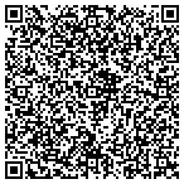 QR-код с контактной информацией организации ГАЛАКТИКА, МАГАЗИН ООО АРЕОЛ-СЕРВИС