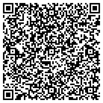QR-код с контактной информацией организации ВУЛКАН ТРЭВЕЛ