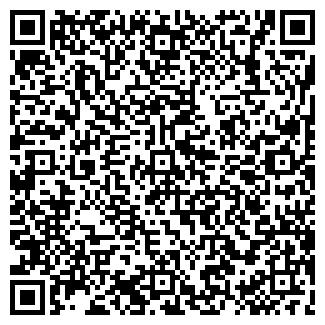QR-код с контактной информацией организации ОФИС СЕРВИС