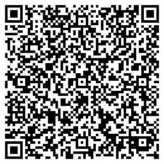 QR-код с контактной информацией организации ЭЗАНОЛ ЗАО