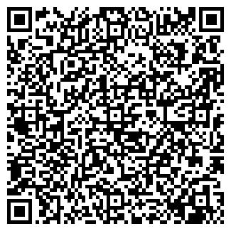 QR-код с контактной информацией организации ТЕХНОМИР