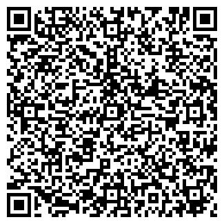 QR-код с контактной информацией организации МИР ВИТРИН