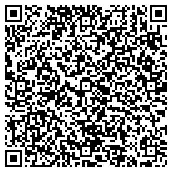 QR-код с контактной информацией организации ТОРГОВОЕ ОБОРУДОВАНИЕ
