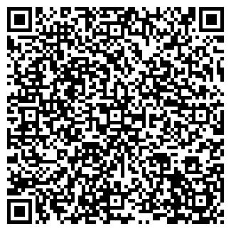 QR-код с контактной информацией организации ШИН-СЕРВИС