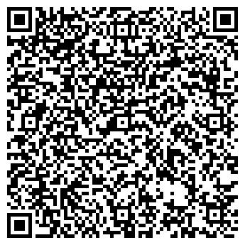 QR-код с контактной информацией организации ХРАМОВ А.В., ИП