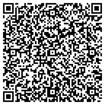"""QR-код с контактной информацией организации ООО Цех """"Возрождение"""""""
