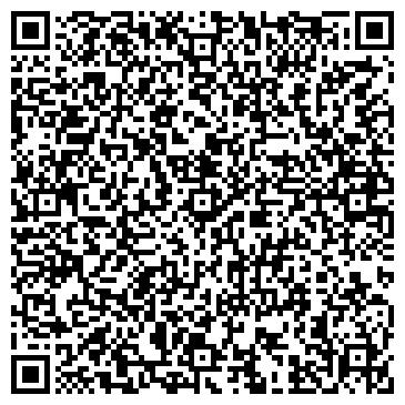 QR-код с контактной информацией организации КЛИМОВСКИЕ ПОЛУФАБРИКАТЫ