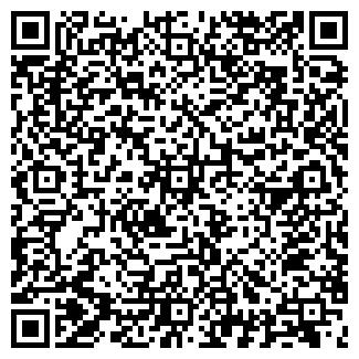 QR-код с контактной информацией организации ЭЛСИ ТОО
