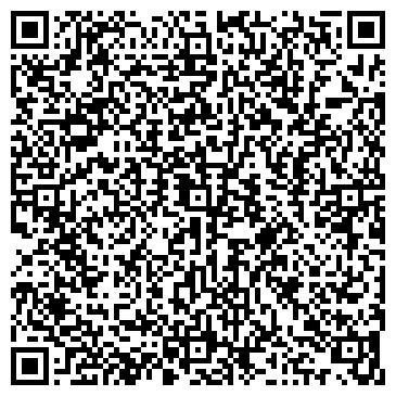 QR-код с контактной информацией организации ФИЗКУЛЬТУРНЫЙ КОМПЛЕКС ЗДОРОВЬЕ