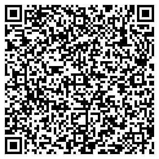 QR-код с контактной информацией организации ОРСК-22 РКЦ