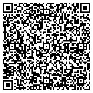 QR-код с контактной информацией организации СНЕЖОК, МЕЛЬНИЦА