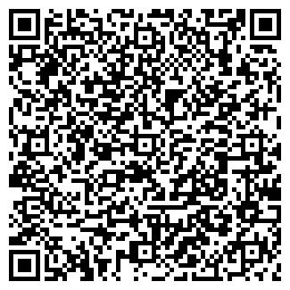 QR-код с контактной информацией организации ЭНЕРГИЯ ЗАО
