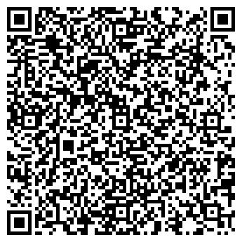 QR-код с контактной информацией организации ХОЛОД-ТОРГ-СЕРВИС