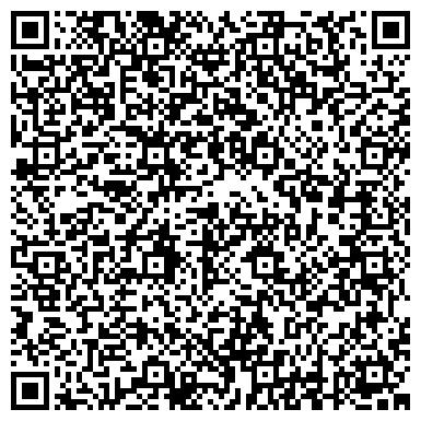 QR-код с контактной информацией организации ОРЕНБУРГЭЛЕКТРОСЕТЬРЕМОНТ, ВОСТОЧНЫЙ ПРОИЗВОДСТВЕННЫЙ УЧАСТОК