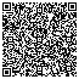 QR-код с контактной информацией организации ГЛАВСЕТЬСЕРВИС ЕНЭС